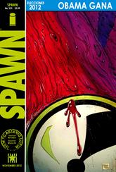 Actualización 07/04/2014: Nito Mix y Nico St nos traen un numero mas de Spawn - Volúmen 3 #225.
