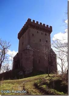 Torre de Celigüeta - vista general