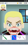 Screenshot of Vampire Dentist Games