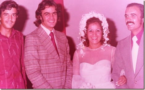 Casamento Wilma