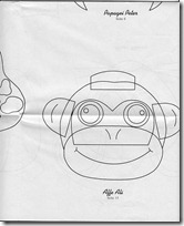 moldes mascaras animales (5)