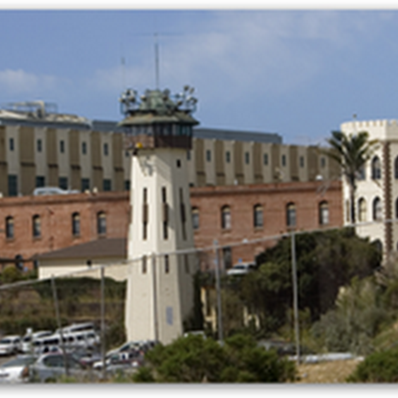 Training Prisoners to Code At San Quentin–What A Great Way to Train Future Hackers…