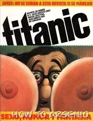 P00002 - Titanic  - Julio y Agosto
