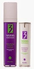 3 sisters restorasis