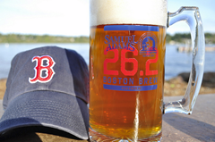 image of Sam Adams 26.2 Brew Gose, courtesy of our Flickr page