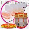 Baby Cubes 140ml