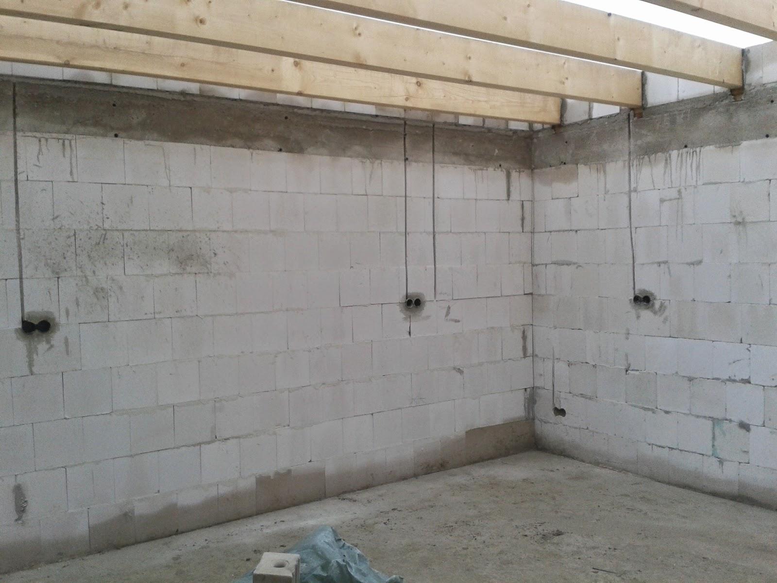 Garagen Fertig Dekoration : Unser bautagebuch garagen rohbau fertig