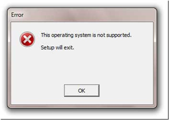 install-vga-error-os-not-supported
