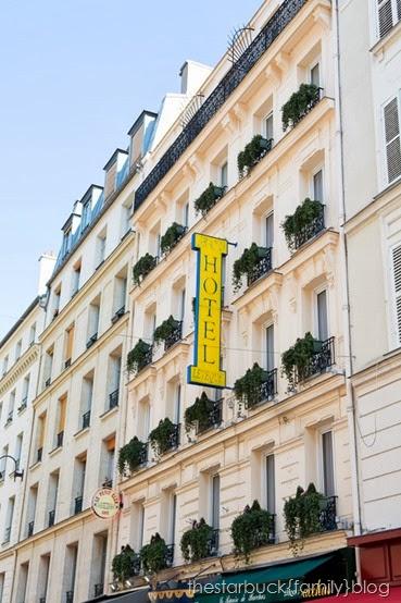 Rue Cler Street Paris blog-5