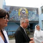Coletiva sobre beatificação de Irmã Dulce