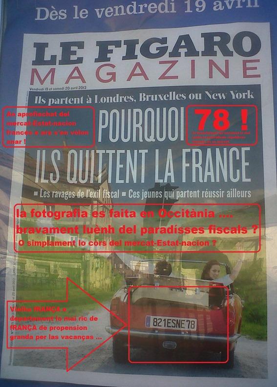 Divendres Le Figaro
