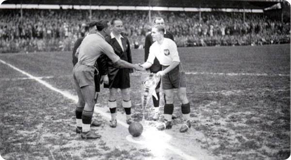Brasil na Copa de 1938