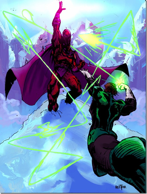Magneto (42)