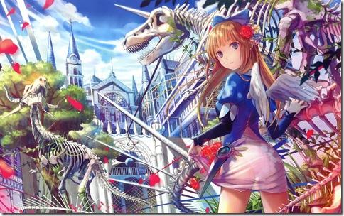 anime-imagini desktop