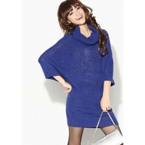 20157-knitted-sweater-3-4-bat-sleeve-cowl-neck-long-sweaters-2