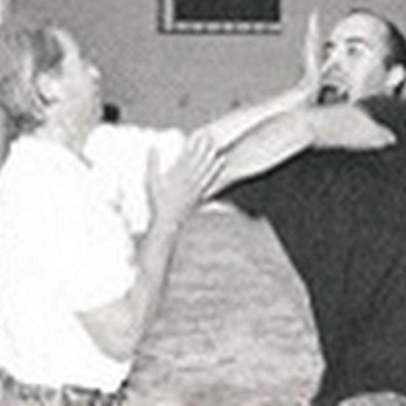 Juego de Manos y Pulsos - (Juegos Tradicionales Canarios)