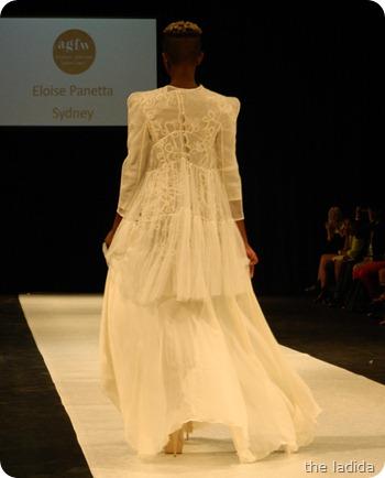 Eloise Panetta  - AGFW Fashion Show 2012 (12)