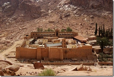 Saint-Catherines-Monastery-Mount-Sinai-600x402