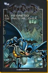 Batman coleccion 48