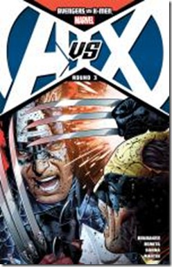 A vs X #3
