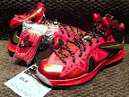 nike lebron 10 ps elite championship pack 3 02 Release Reminder: LeBron X Celebration / Championship Pack