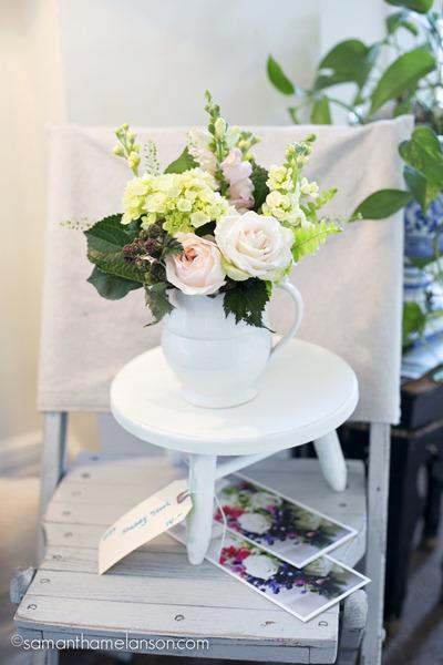 Vintage Wedding flowers _Samantha_Melanson_Robin's_Egg_20 (2)