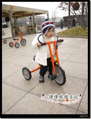 hakatacity 騎車
