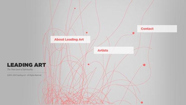 leading-art