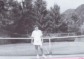 Gloria Pizzichini 1998