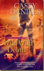 wild, wild death