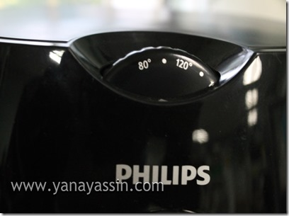 Philips Viva Collection Airfryer HD9225  133