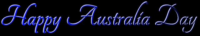 Aus Day Logo