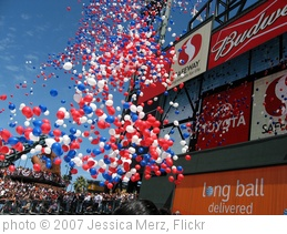 'Balloons on opening day' photo (c) 2007, Jessica Merz - license: http://creativecommons.org/licenses/by-nd/2.0/