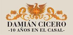 DAMIÁN CICERO 10 AÑOS