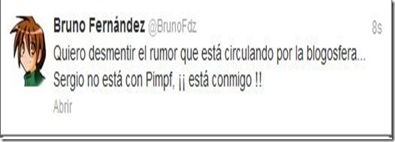 Noticia Bruno