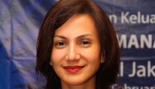 Wanda Hamida Resmi Negative Menggunakan Narkoba