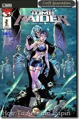 P00007 - Tomb Raider #26 - Abyss,