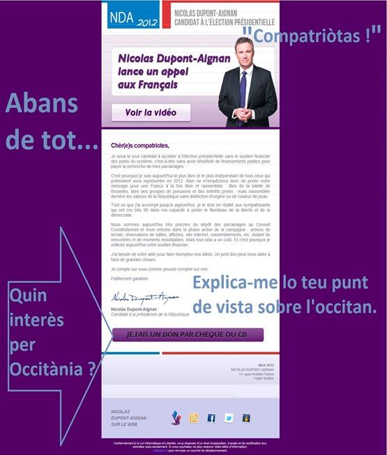 Dupont d'Aignan