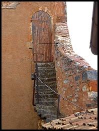 z steps