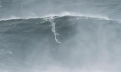 100 ft Wave
