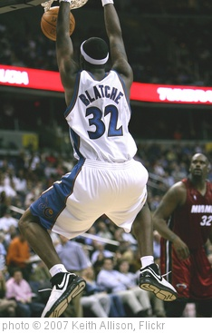 'Andray Blatche' photo (c) 2007, Keith Allison - license: http://creativecommons.org/licenses/by-sa/2.0/