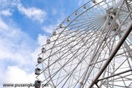 Tagaytay's Sky Eye by pusangkalye.net