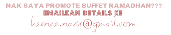 promo buffet