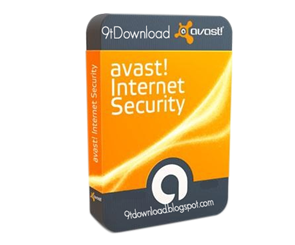 Avast Internet Security Crack License Key By 9tDownload