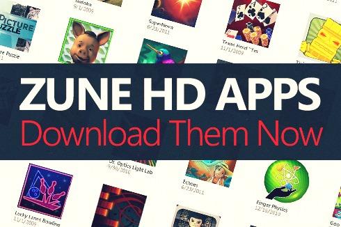 zunehd-download