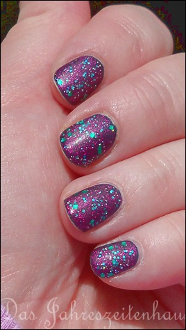 mattified glitter 2