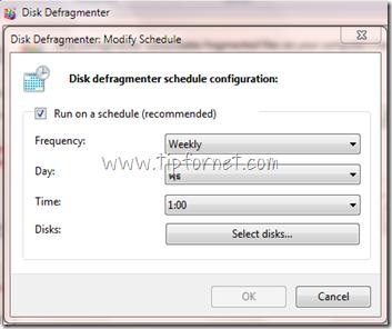 ตั่งค่าจัดเรียงข้อมูลใน windows 7