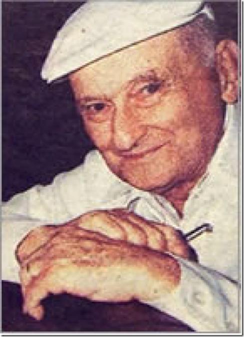 Alberto Assa