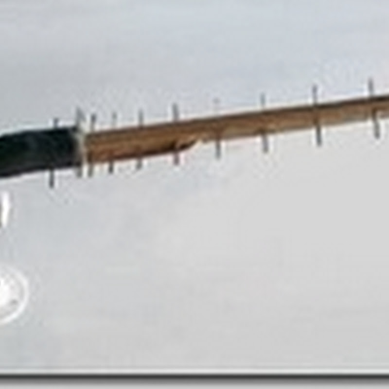 Cara Membuat Antena Modem Sendiri untuk GSM CDMA