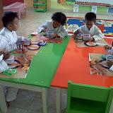 Kegiatan Belajar Mengajar TK Alazhar 38